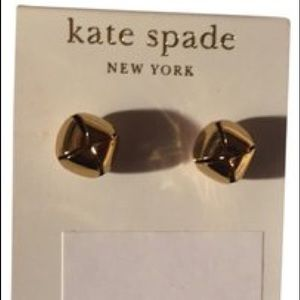 Kate Spade Jingle Bell Earrings